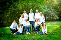 The Sowinski/Hill Families