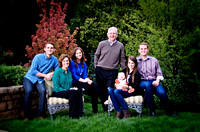 The Grubbs Family Fall 2013